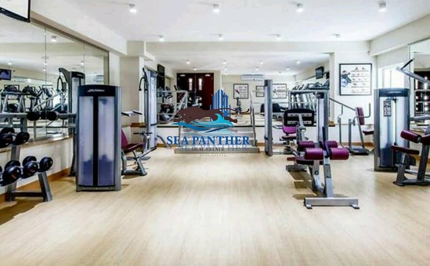 11 3BHK + Maids   Spacious   near Mall of the Emirates