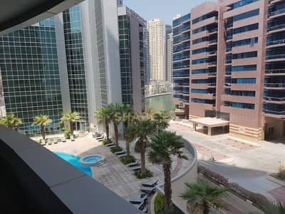 1 Bedroom Flat for Sale in Dubai Marina, Dubai - BEST DEAL IN MARINA !the Cheapest and large 1 Bedroom