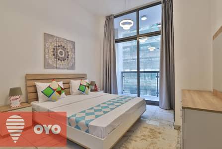 شقة 1 غرفة نوم للايجار في الفرجان، دبي - 1 BHK without Commission | Free WIFI | Incl. DEWA