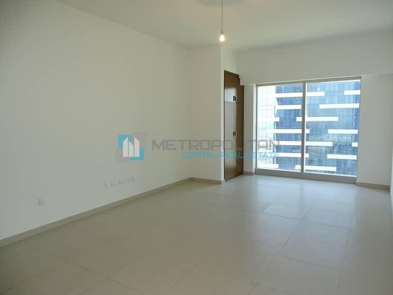 2 Stunning Studio l High Floor w/ Water View