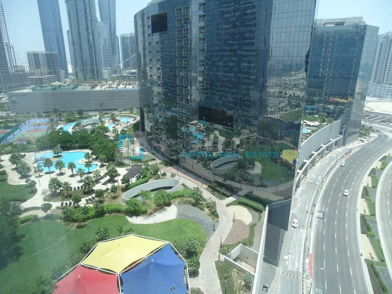 11 Stunning Studio l High Floor w/ Water View