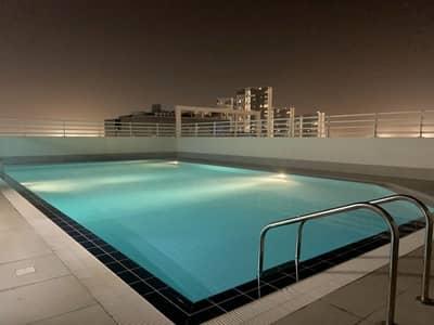 فلیٹ 1 غرفة نوم للايجار في روضة أبوظبي، أبوظبي - شقة في روضة أبوظبي 1 غرف 60000 درهم - 4511807