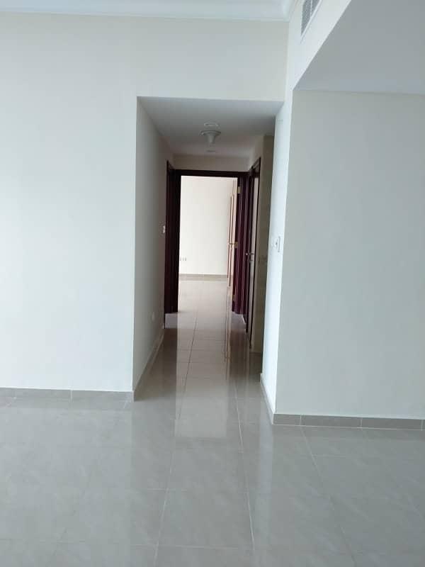 شقة في مساكن كورنيش عجمان كورنيش عجمان 2 غرف 56000 درهم - 4512863