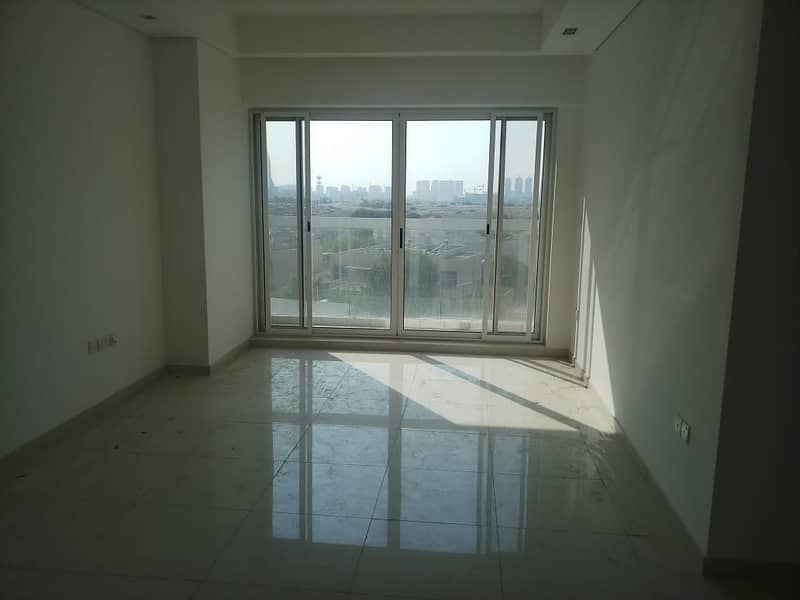 BRAND NEW 1 BEDROOM WITH NEW APPLIANCES FOR RENT @40K