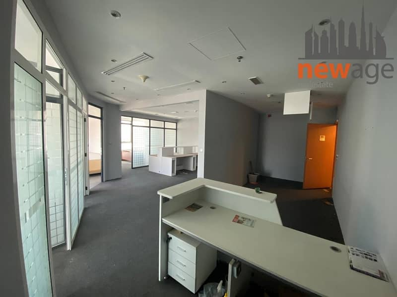 2 HURRY TO GRAB THE BEST PRICE DEAL VACANT OFFICE
