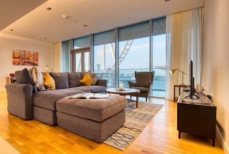 F. Furnished | Dubai Eye View | Call Now
