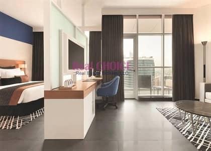 استوديو  للبيع في برشا هايتس (تيكوم)، دبي - Brand New|Brand New Property|Fully Furnished Apartment