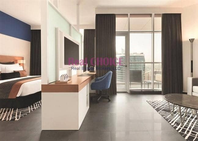 Brand New|Brand New Property|Fully Furnished Apartment