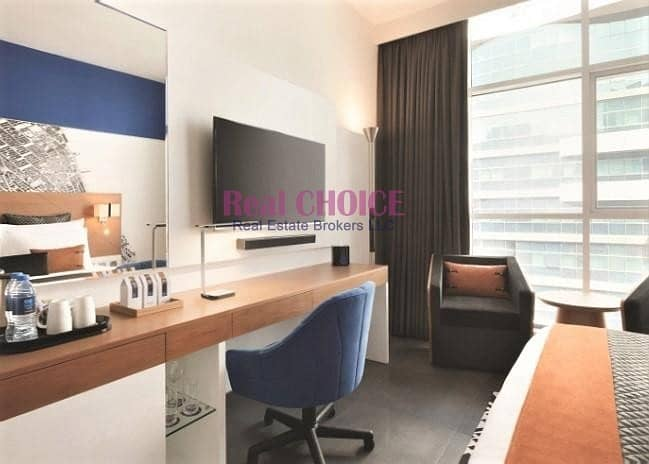 2 Brand New|Brand New Property|Fully Furnished Apartment