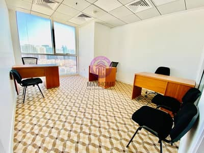 Office for Rent in Al Danah, Abu Dhabi - Service Quality Towards Customer Satisfaction