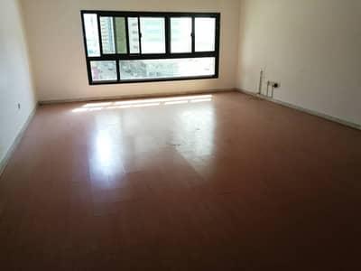 3 Bedroom Flat for Rent in Sheikh Khalifa Bin Zayed Street, Abu Dhabi - HUGE 3 Bedroom Hall | Car Parking | Khalifa Street | @80K!