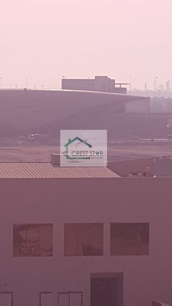 4 Affordable Rent for Staff Accommodation in Jebel Ali Near Metro Station