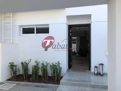 تاون هاوس 3 غرف نوم للايجار في مدن، دبي - Single Row - Corner - Brand New