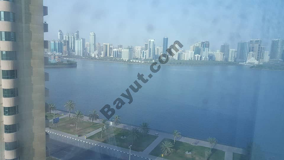 2 BD Room Apartment Chiller AC in AL MUHANAD TOWER