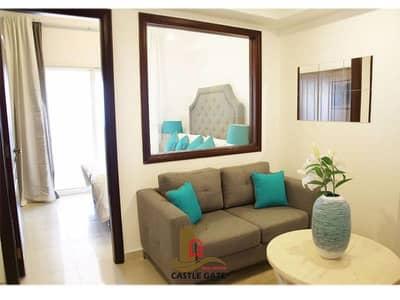 شقة 1 غرفة نوم للبيع في قرية الحمراء، رأس الخيمة - Amazing Deal | Fully Furnished | Payment Plan | Lagoon View