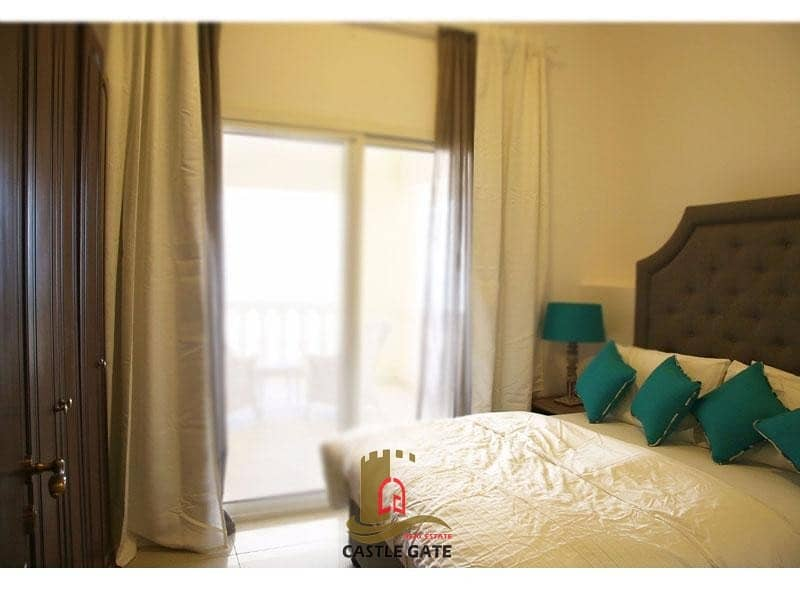 Cheapest Studio In Royale Breeze | 12 Years Residence Visa + Trade License