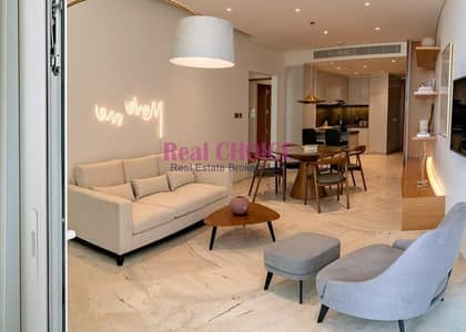 1 Bedroom Hotel Apartment for Sale in Jumeirah Village Circle (JVC), Dubai - Huge 1BR Luxury Unit in Viceroy |Amazing View