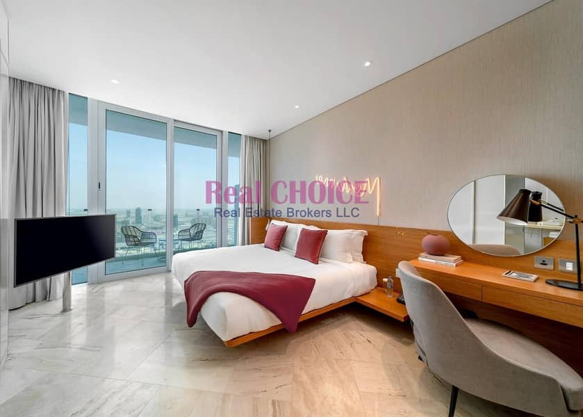 2 Huge 1BR Luxury Unit in Viceroy |Amazing View
