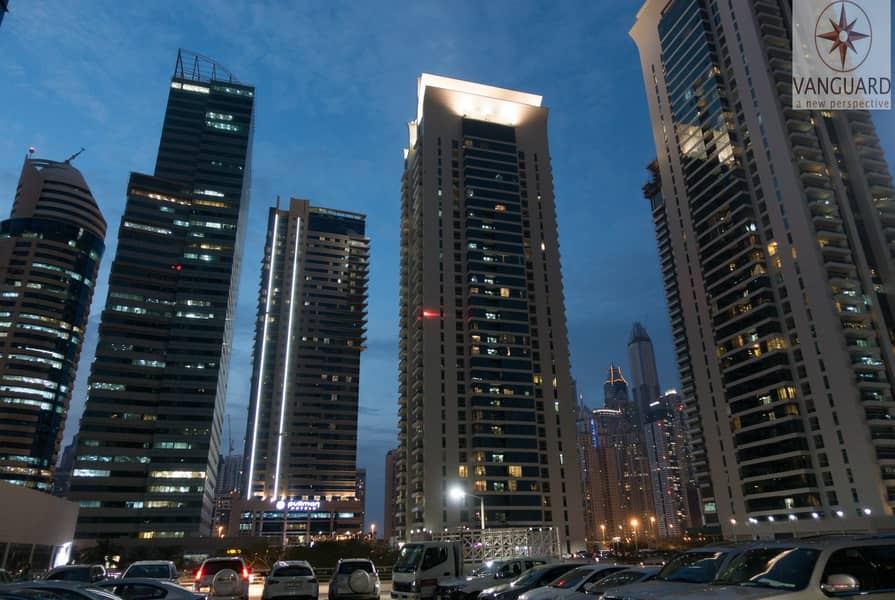 2 Best Deal! Vacant 2 Bedroom with Lake View  in JLT