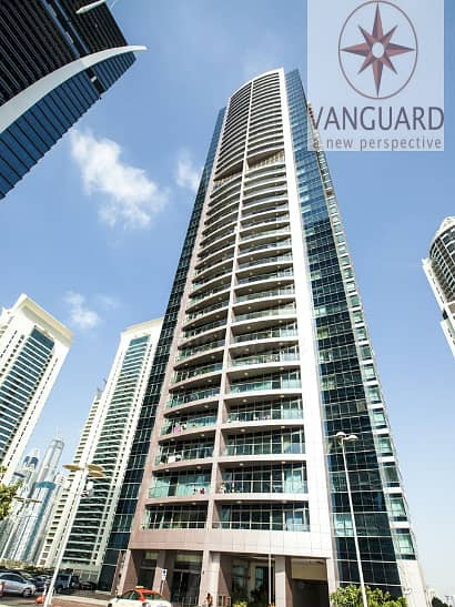 13 Best Deal! Vacant 2 Bedroom with Lake View  in JLT