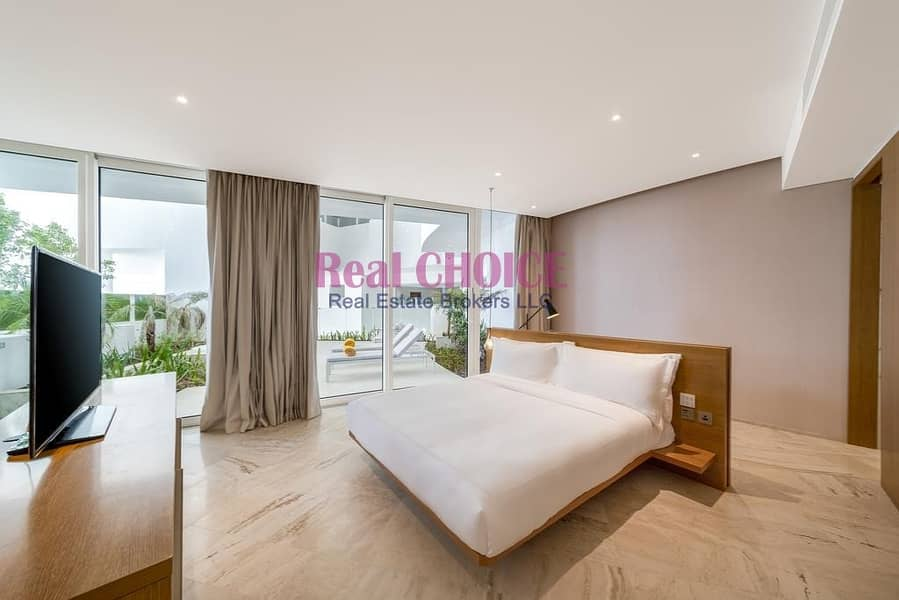 2 Excellent Returns Studio Luxury Fully Furnished