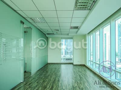 Office for Rent in Sheikh Zayed Road, Dubai - One month free period all Inclusive direct from the Landlord