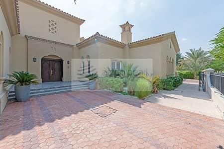 6 Bedroom Villa for Sale in Arabian Ranches, Dubai - Exclusive