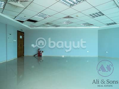 Office for Rent in Sheikh Zayed Road, Dubai - Free 1 Month Period | 4 Payments | all inclusive