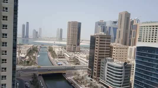 2 BED Room in Al Qasba Canal Star Tower SEA Panoramic View