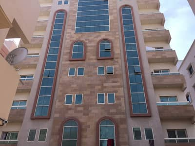 ONE BEDROOM APARTMENT HALL WITH BALCONY،