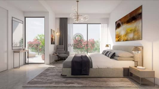تاون هاوس 4 غرف نوم للبيع في تلال الغاف، دبي - New Release Elan Townhouses Tilal Al Ghaf Majid Al Futtaim developer.