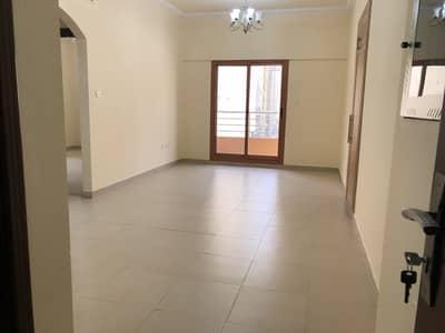 2 Bedroom Apartment for Rent in Al Nahda, Dubai - Close Kitchen
