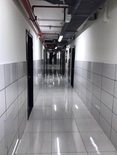 سكن عمال  للايجار في جبل علي، دبي - AED380 perpersonJebelaliNewcamp(allinclusive)
