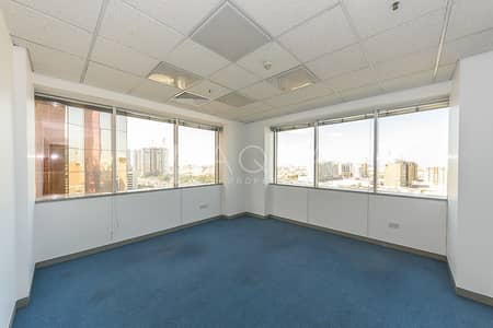 Office for Rent in Sheikh Zayed Road, Dubai - Ready to Move In | Near Metro | Fully Fitted