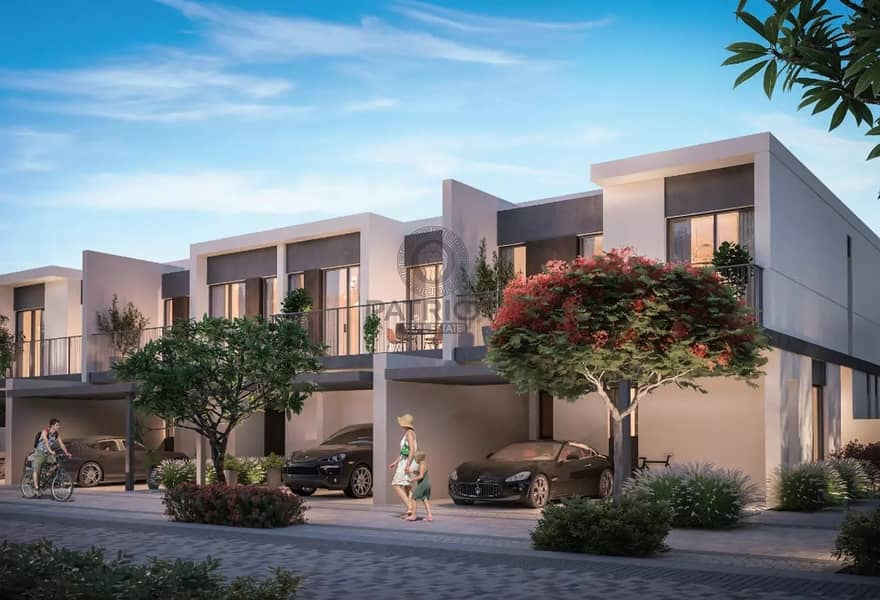 Luxury Living | 50% DLD waiver |3Yrs Post Handover