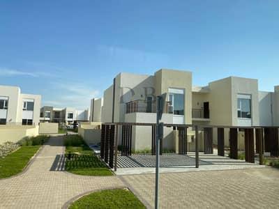 تاون هاوس 2 غرفة نوم للبيع في دبي الجنوب، دبي - Resale Deal | Due for Handover
