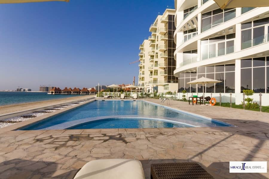 2 Spacious Brand new Fully Furnished 1BHK in Royal Bay Just in 95000