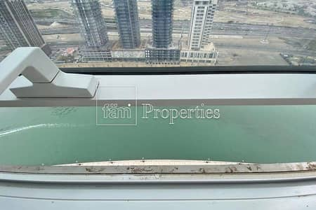 1 Bedroom Apartment for Rent in Business Bay, Dubai - One Bedroom | The Pad | Full Canal View
