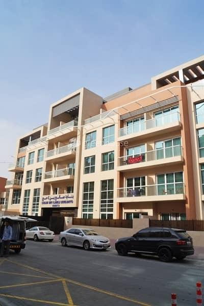 شقة 2 غرفة نوم للايجار في قرية جميرا الدائرية، دبي - Extremely Spacious 2 Bed Apt.