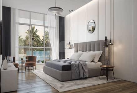 شقة 2 غرفة نوم للبيع في قرية جميرا الدائرية، دبي - شقة في بانثيون ايليسي قرية جميرا الدائرية 2 غرف 974900 درهم - 4513782