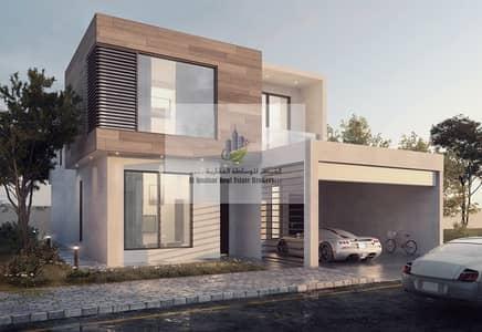 فیلا 4 غرف نوم للبيع في السيوح، الشارقة - Villa Corner without service fee