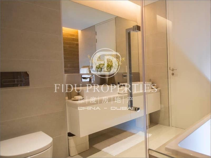 2 Ready Apartments | Next to JBR | 5 Yrs PP
