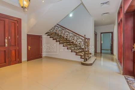 6 Bedroom Villa for Rent in The Villa, Dubai - 6BR Contemporary Custom Villa w/in Courtyard