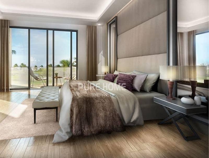 10 Zero Regitration Fees Stunning Villa with 3Bedroom For SALE