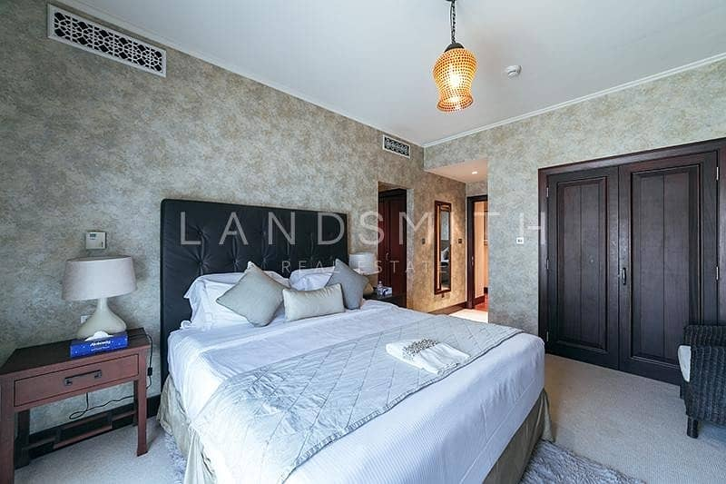 2 Beautifully Upgraded 3 Bedroom Apt in Yansoon 6