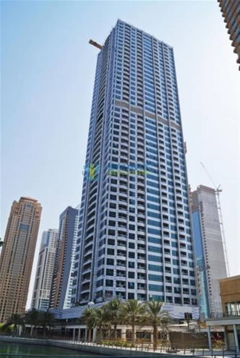 2 brand new building in jlt with balcony