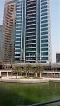 4 brand new building in jlt with balcony