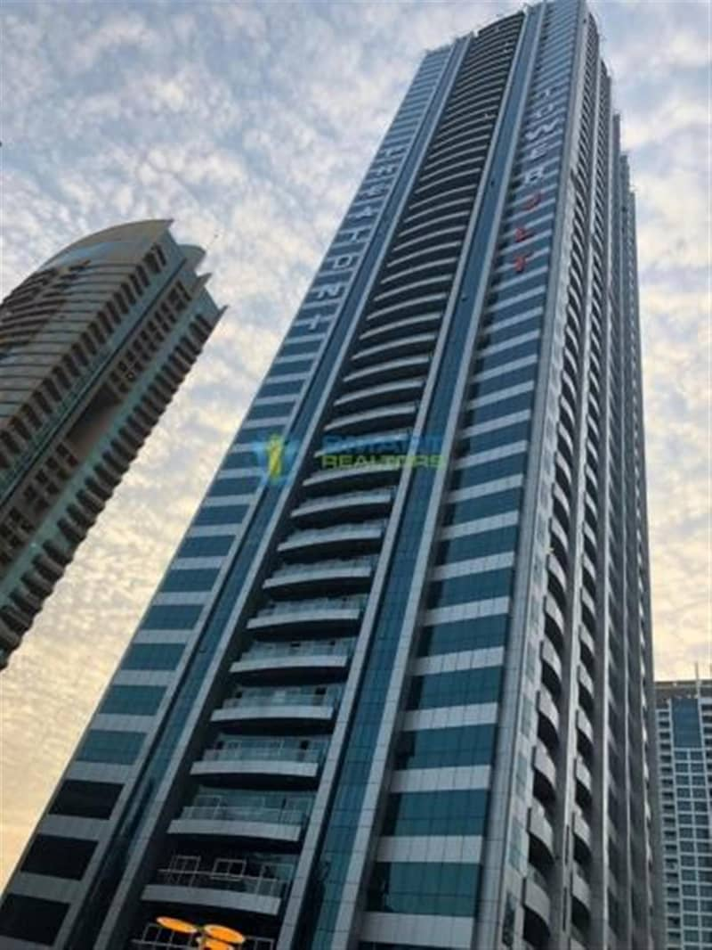 10 brand new building in jlt with balcony