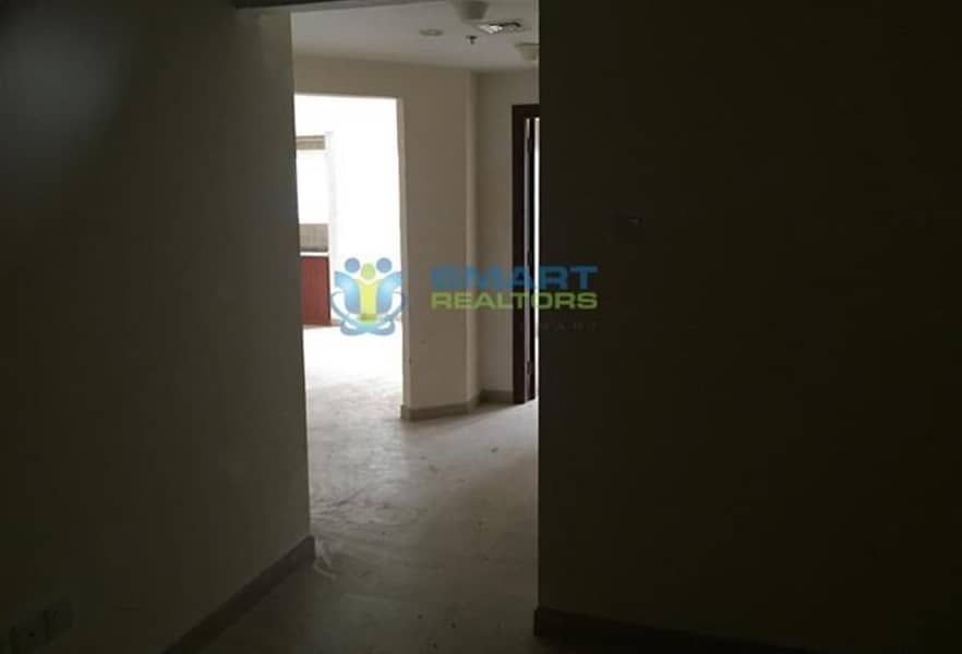 2 2 bed brand new building with balcony and parking