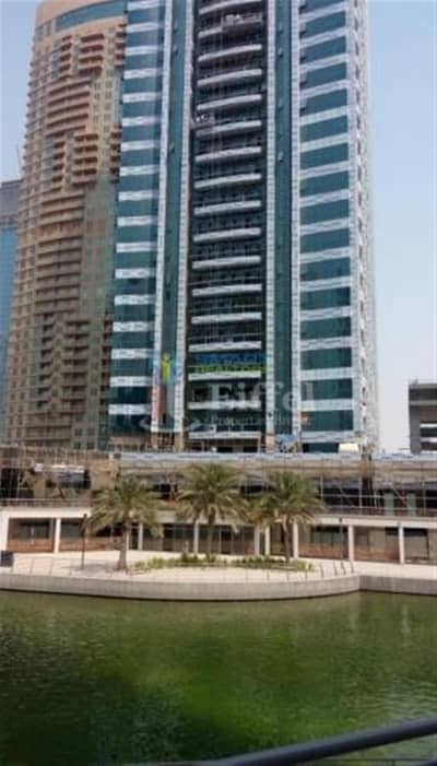 2bed brand new building in jlt